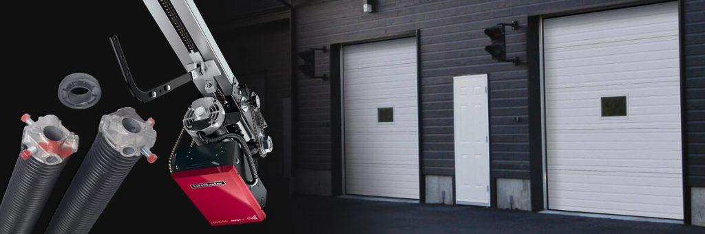 Commercial Garage Door Repair Ypsilanti